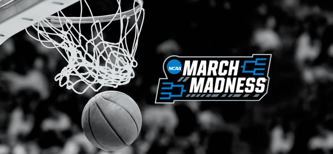 March Madness Basquetbol Colegial Locura