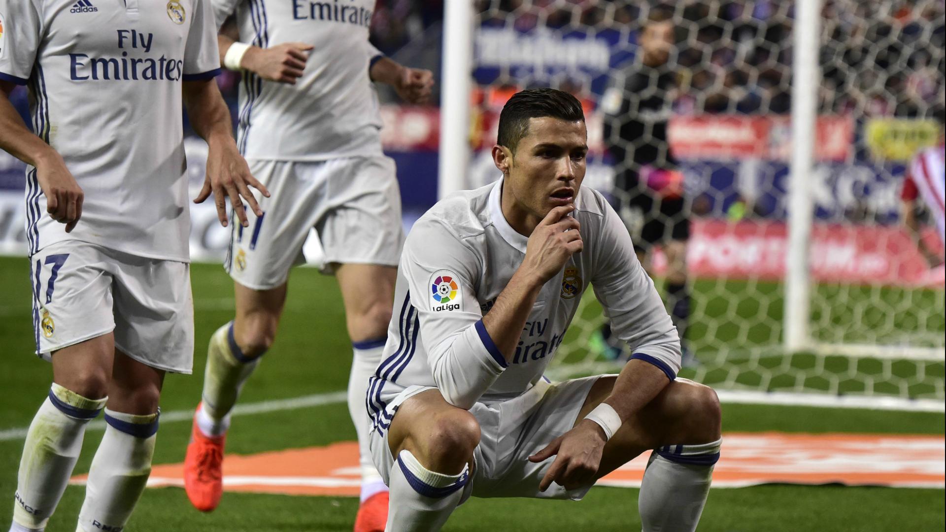 Cristiano Ronaldo Twitter Mejor Pagado
