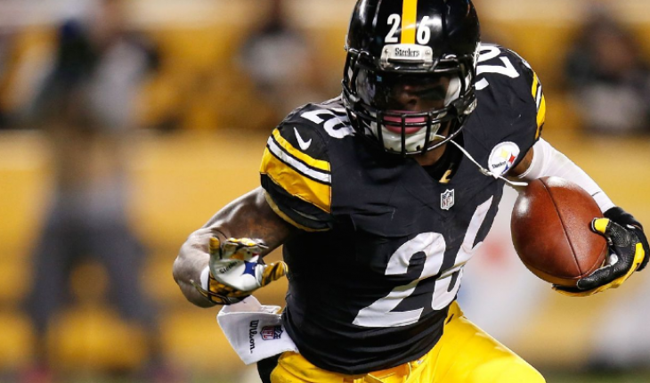 Le'Veon Bell Rap Video Steelers