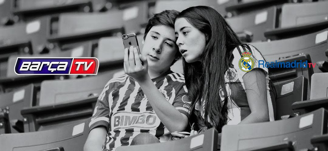 Chivas TV Blim Televisa Regreso