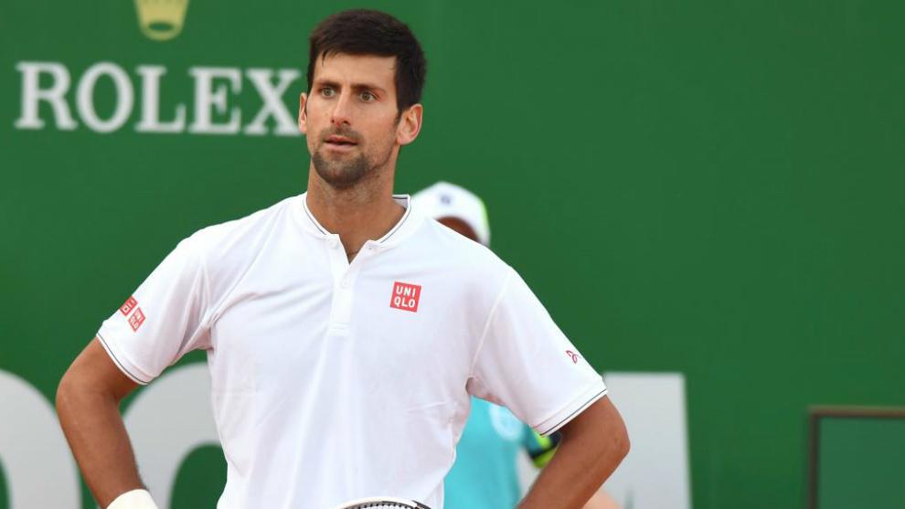 Novak Djokovic sin equipo separación