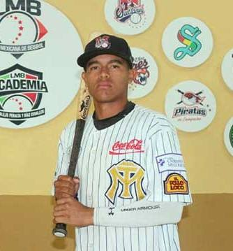 Mexicano joven Yankees Sultanes
