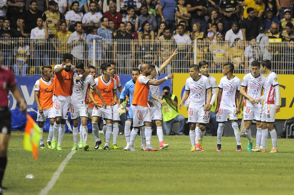 Lobos BUAP Dorados Ascenso Final