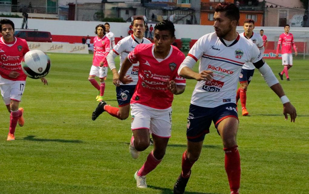 Irapuato Tlaxcala Final Segunda División