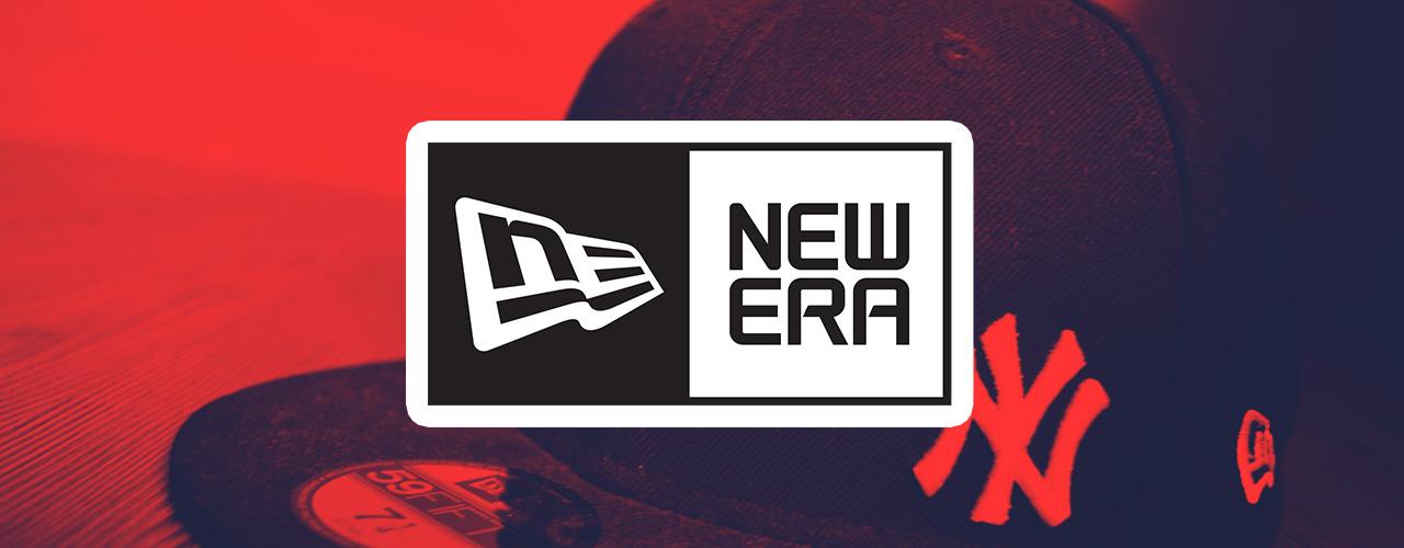 New Era gorras Buffalo empresa conquista