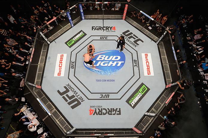 UFC México
