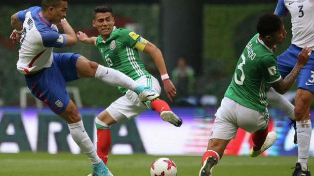 Carlos Salcedo Hector Moreno Roma Eintracht Frankfurt