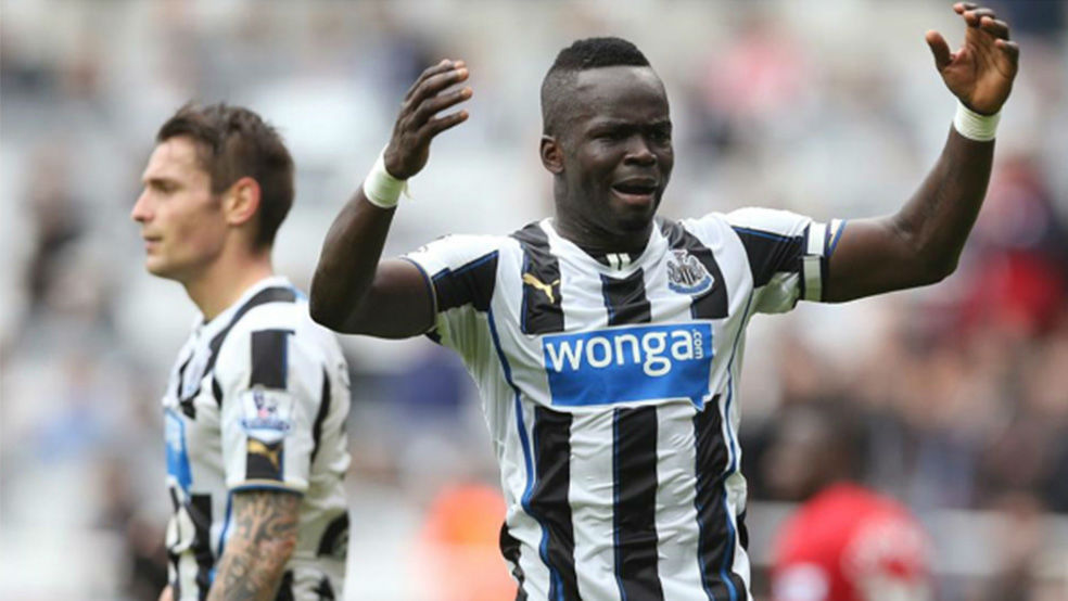 Cheick Tioté fallece entrenamiento China Newcastle