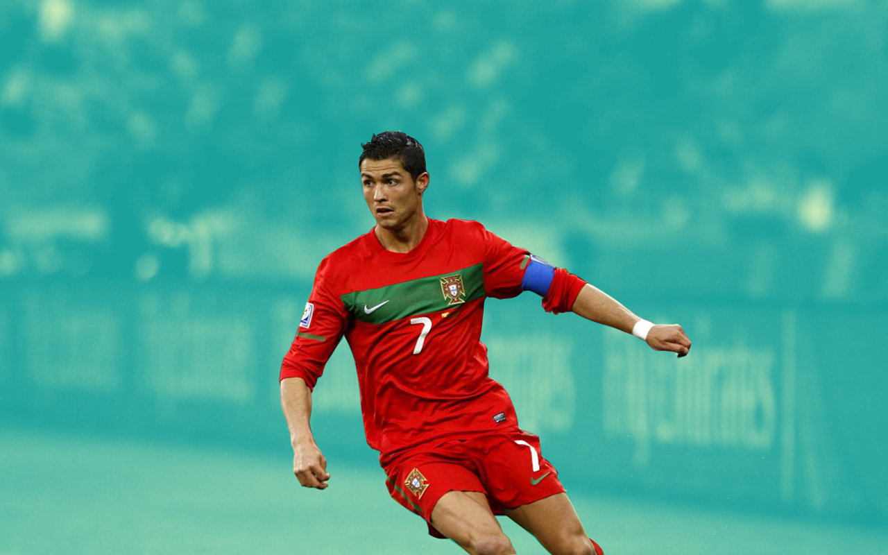 Cristiano Ronaldo Portugal Copa Confederaciones