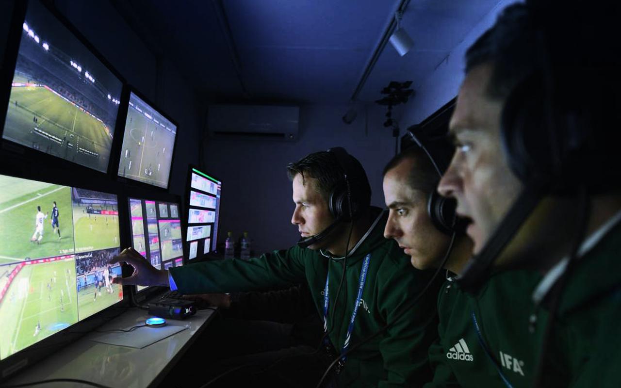 VAR, FIFA, Justicia, Tecnología