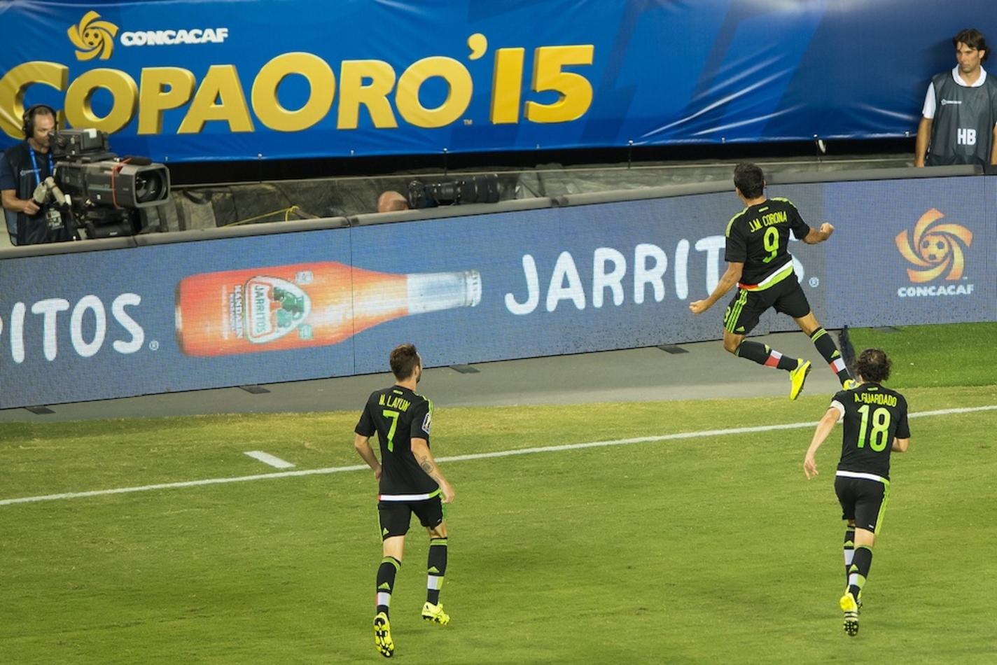 México, Jamaica, horario, dónde ver, en vivo, canales. Copa Oro, 2017, estadio