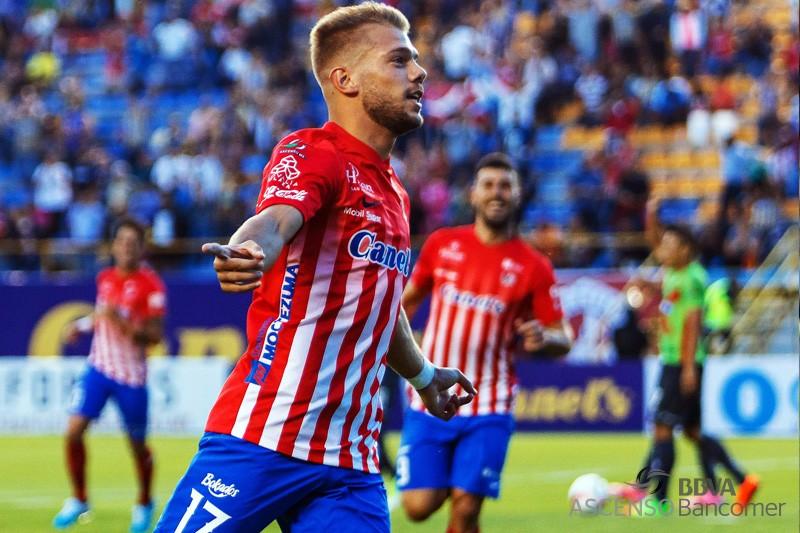 Ascenso MX, Jornada dos, interesante, equipos, tabla general, Alebrijes, Dorados, atajadas, goles, once ideal
