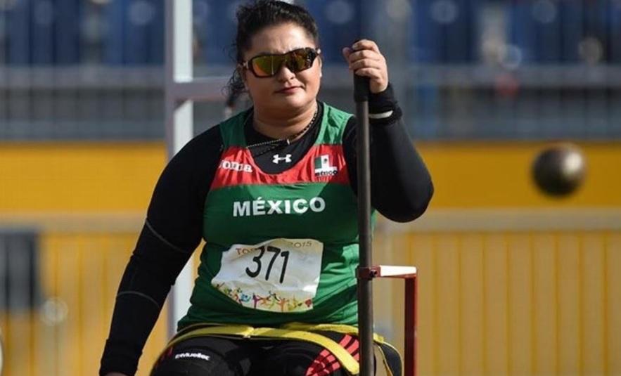 México Para Atletismo Londres Mundial Medallas 2017