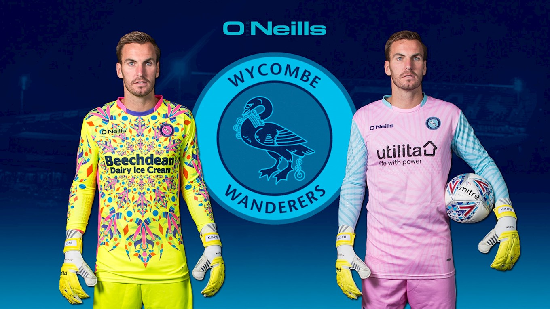 Camiseta-portero-Wycombe-2017-2018