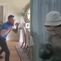 Conor McGregor, Mayweather, Sombra, Don Ramón