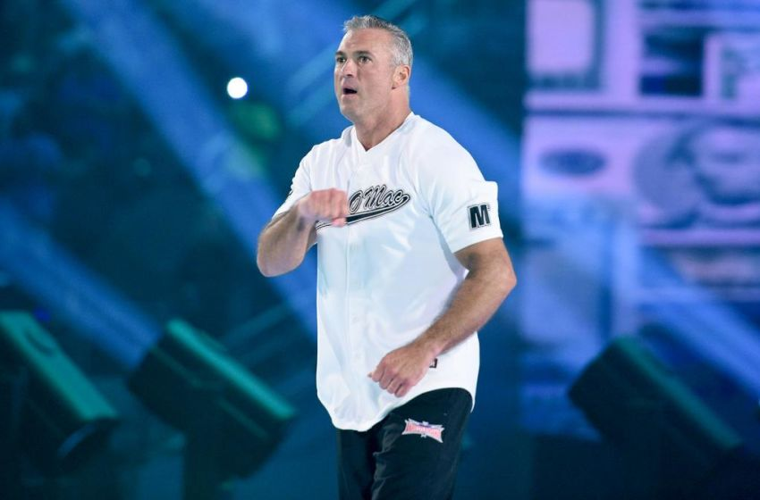 Shane McMahon accidente WWE helicóptero Smackdown
