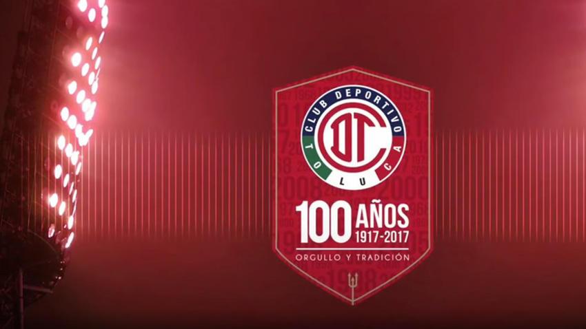 Toluca Atlético Madrid Centenario Partido Estrellas