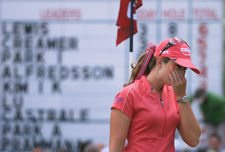 golfistas, no usarán, minifaldas y escotes, LPGA, código de vestimenta, collares, medidas apropiadas