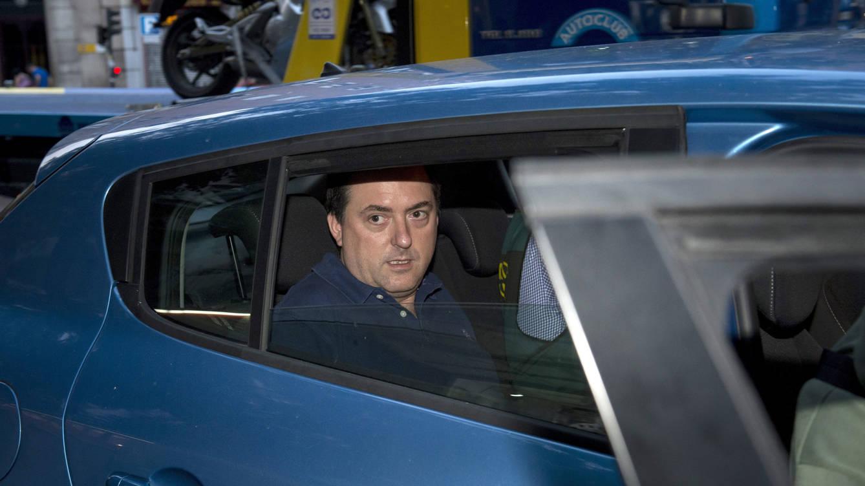 Héctor Huerta, 30 mil euros, pago, España, FMF, Gorka Villar, Federación de España, detenidos
