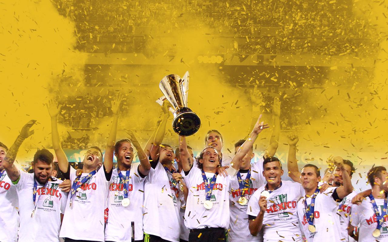 México, Copa, Oro, Estados Unidos, Osorio, Selección, Mexicana