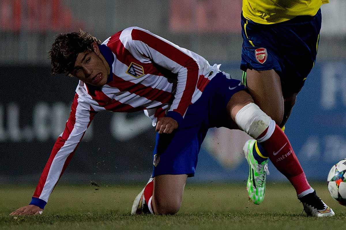 Theo Hernández, Theo Hernandez, Real Madrid, Atlético de Madrid, Traición, Traspaso, colores, rechaza renovación