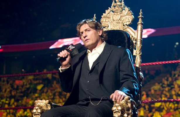 William Regal lucha libre independiente México