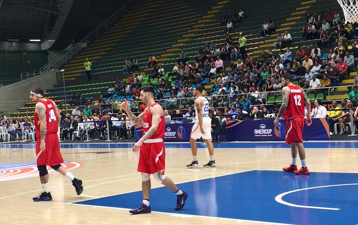México, basquetbol, 12 Guerreros, Americup, Puerto Rico, LNBP