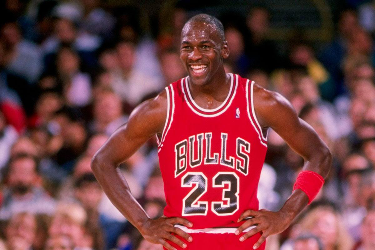 Michael Jordan, Kevin Durant, Thunder, NBA, Golden State Warriors, basquetbol, Chicago Bulls