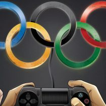 París 2024 Esports Deporte Olímpico Comité Olímpico COI