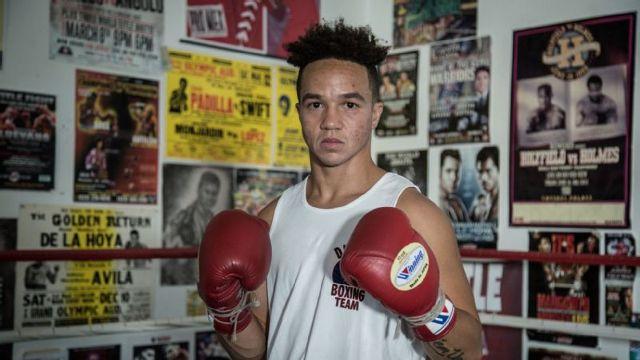 Pat Manuel, boxeador transgénero, Juegos Olímpicos, boxeo, Estados Unidos, comunidad LGBTTTIQA