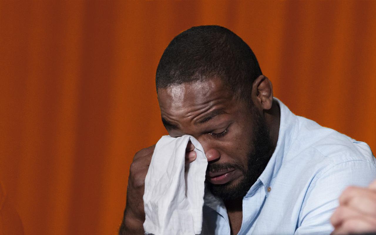 Jon Jones dopaje Daniel Cormier UFC