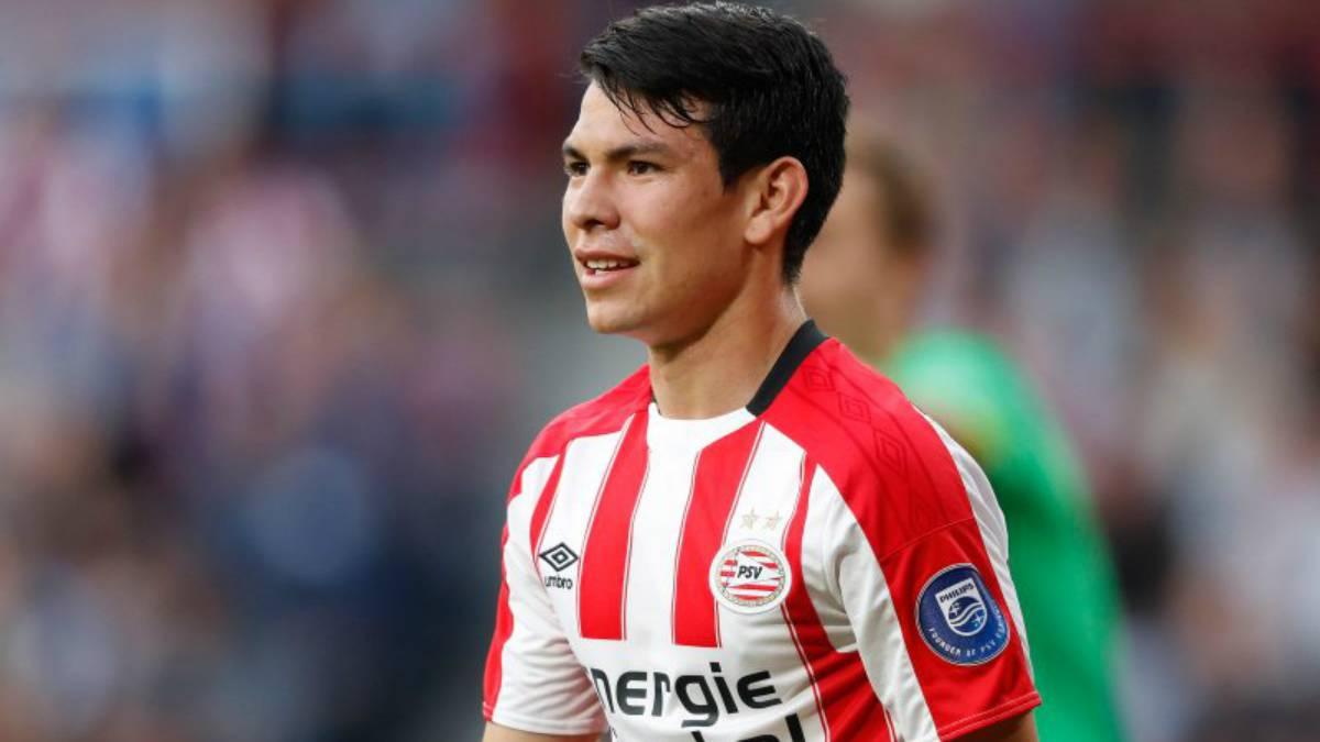Hirving Lozano, gol, regreso, PSV, asistencia, penales, mexicano, Europa, Holanda
