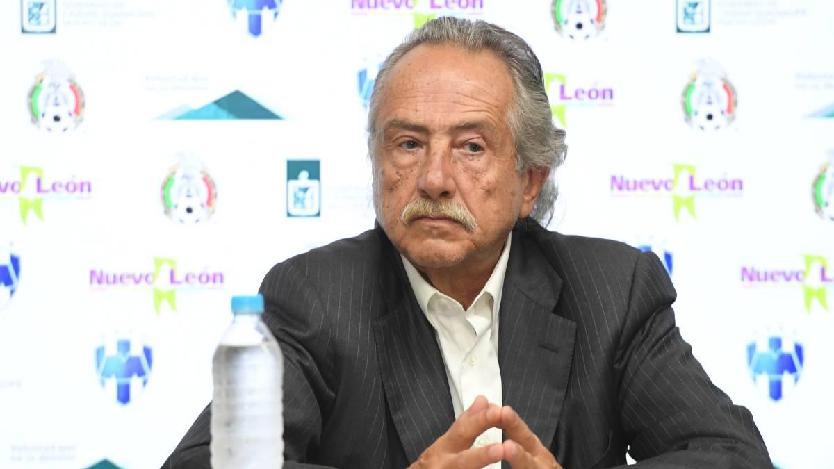 FMF derechos televisión Selección Mexicana Telemundo Televisa