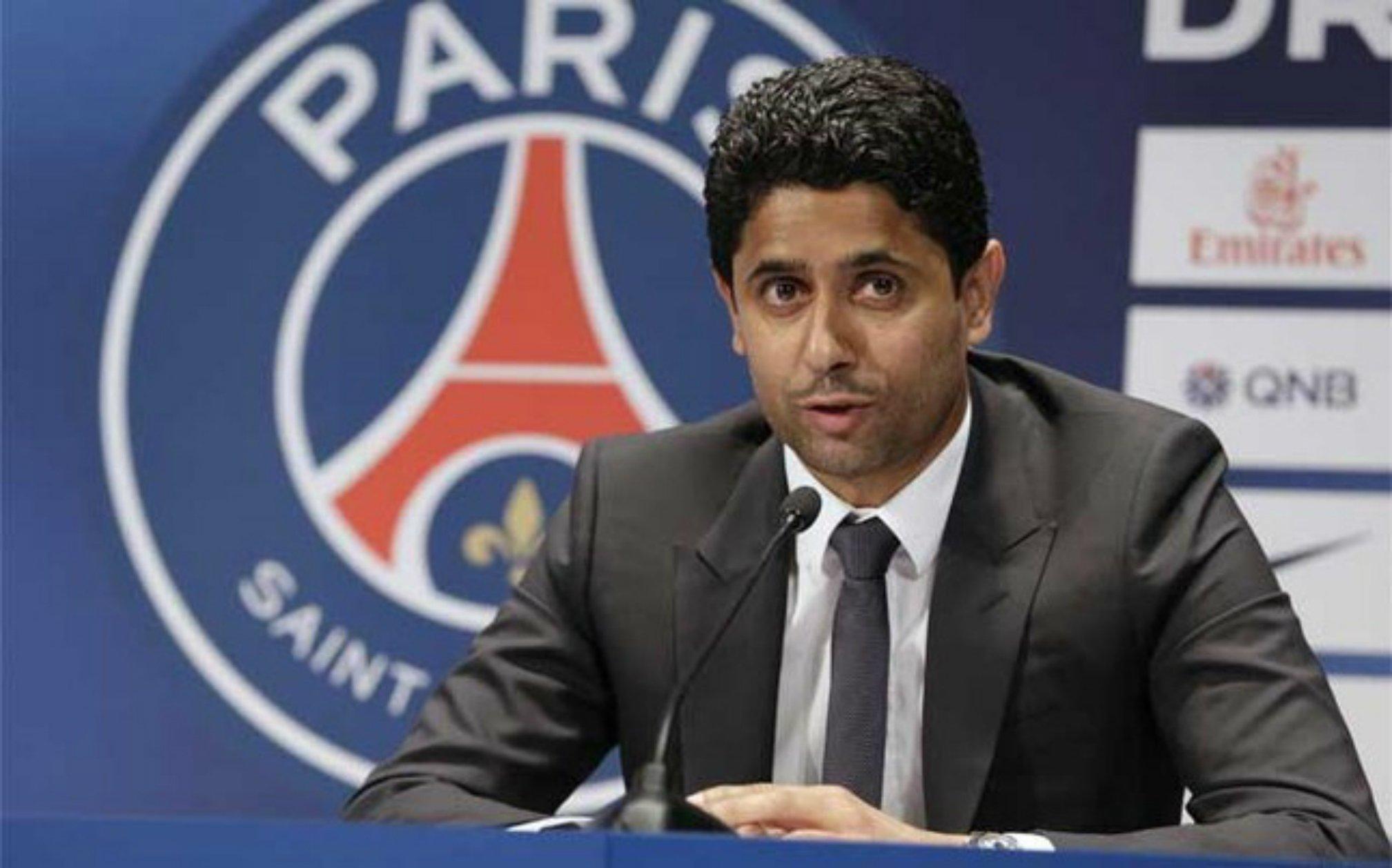 PSG, Fair Play financiero, Javier Tebas, Champions League, UEFA, Presidente, Al-Khelaïfi, Fichajes, Neymar, Mbappé