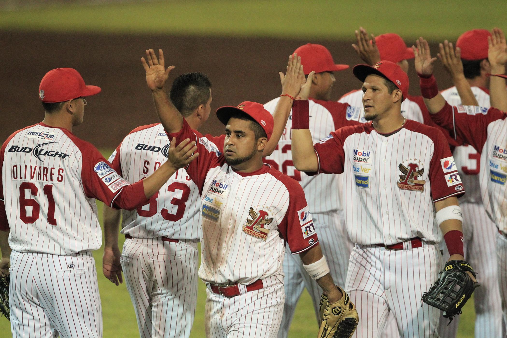 Rojos del Águila, LMB, se mudan, Tecolotes, Nuevo Laredo, Beisbol