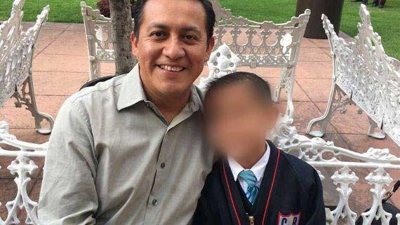 Niño, fallecido, Cristiano Ronaldo, llamada, Santiago Flores Mora, fan, Real Madrid, palabras