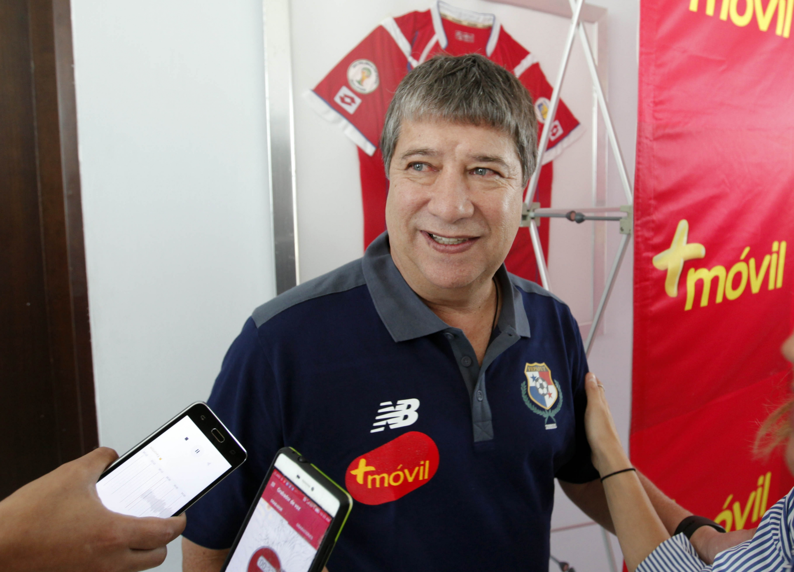 Selección, Panamá, no hablará, con prensa, solidaridad, Felipe Baloy, Eliminatorias mundialistas, Rusia 2018