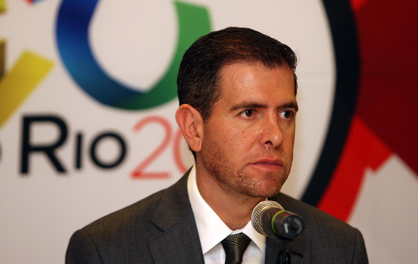 Alfredo Castillo