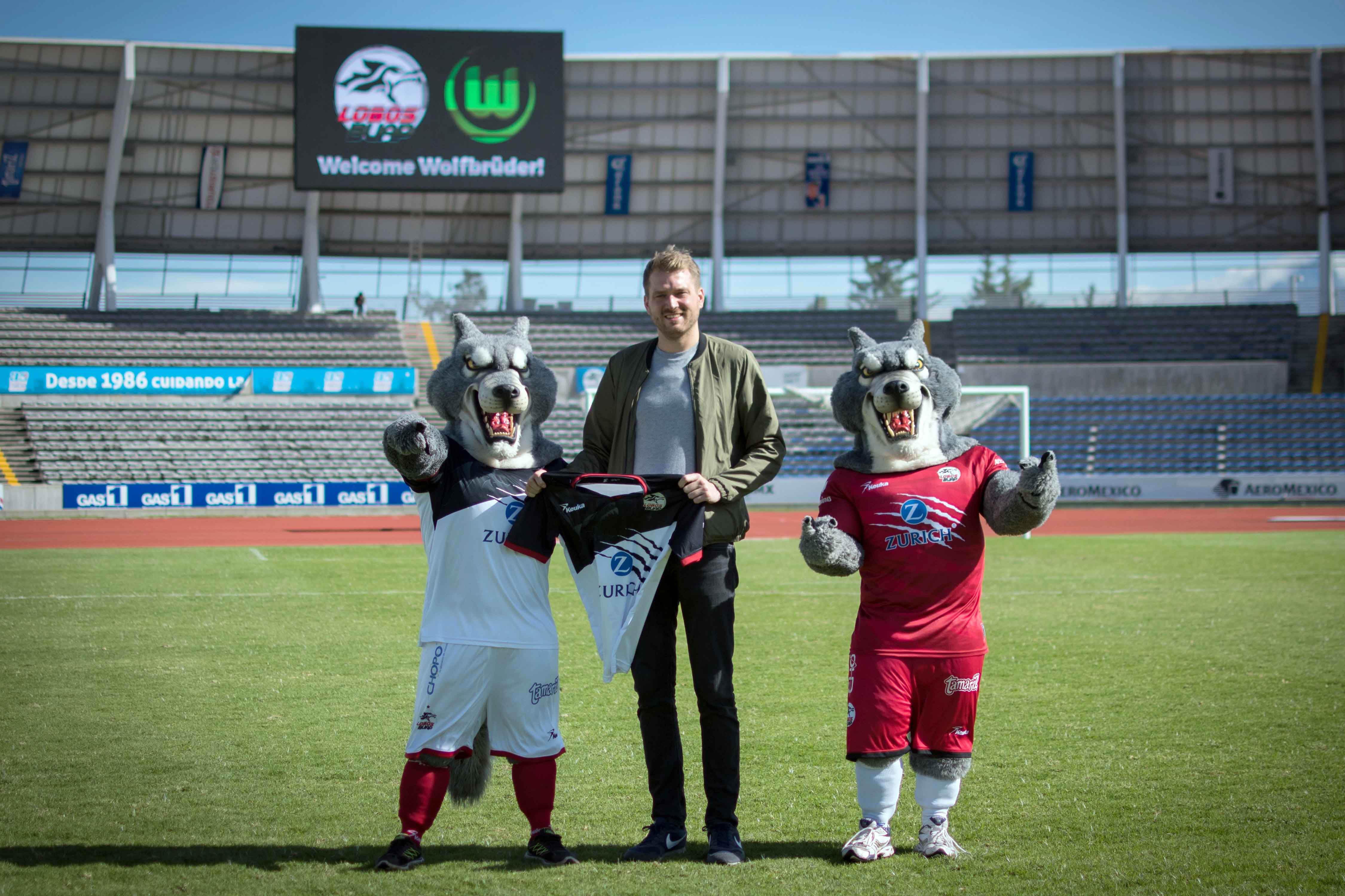 Lobos BUAP, Wolfsburgo, consejos, largo plazo, Esports, métodos, fuerzas básicas, intercambio, talento