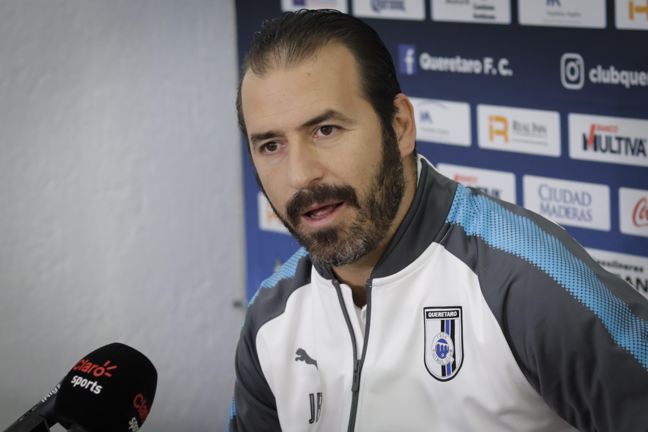 Querétaro, cesa, entrenador, directivos, Gallos Blancos, malos resultados, situación del club, Luis Fernando Tena, nuevo, estratega