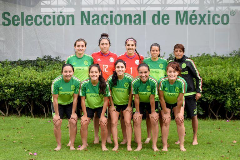 Maribel Domínguez, Marigol, entrenadora, Selección nacional, futbol de playa, nuevo, equipo,
