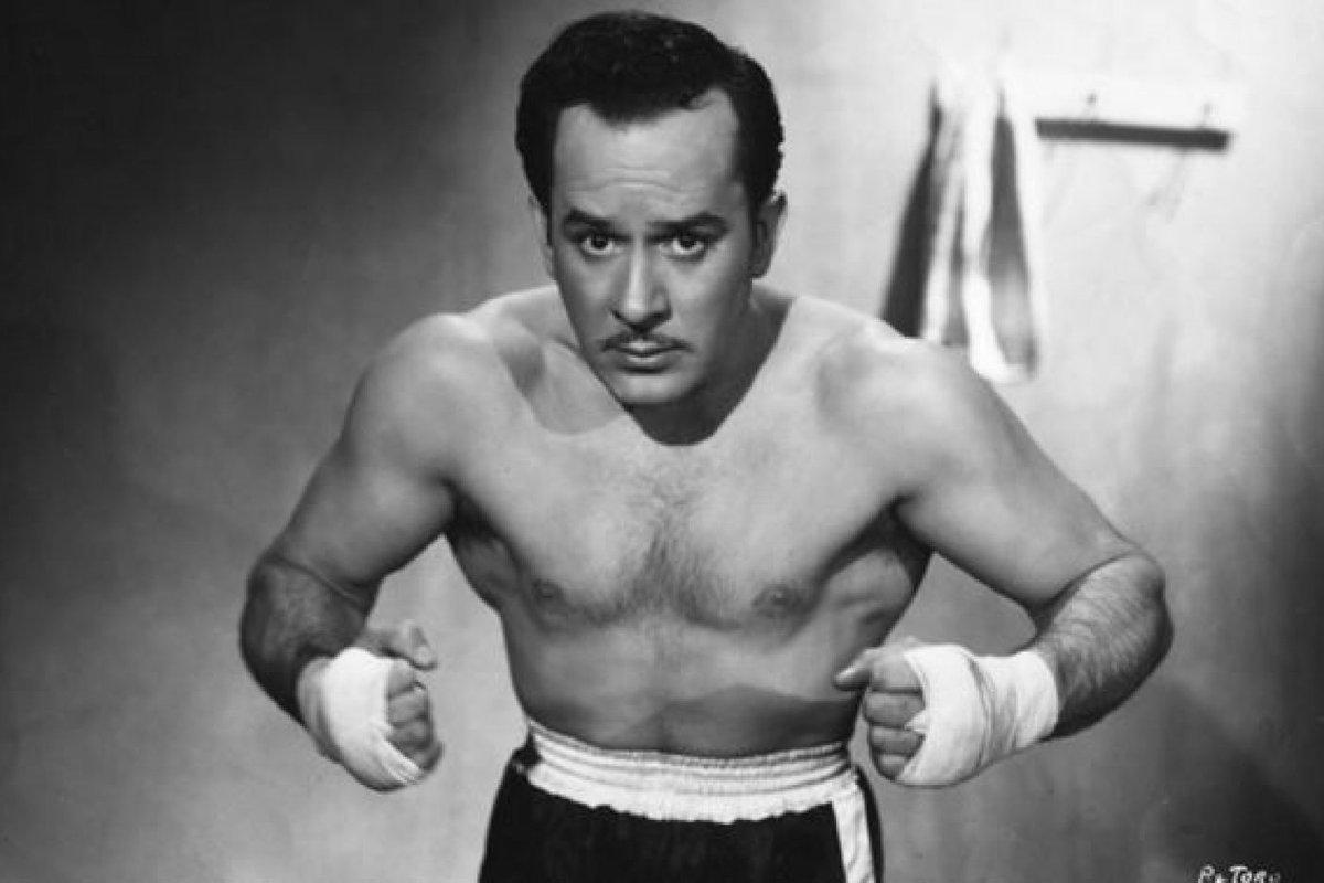 Pedro Infante box 100 años nacimiento deportes