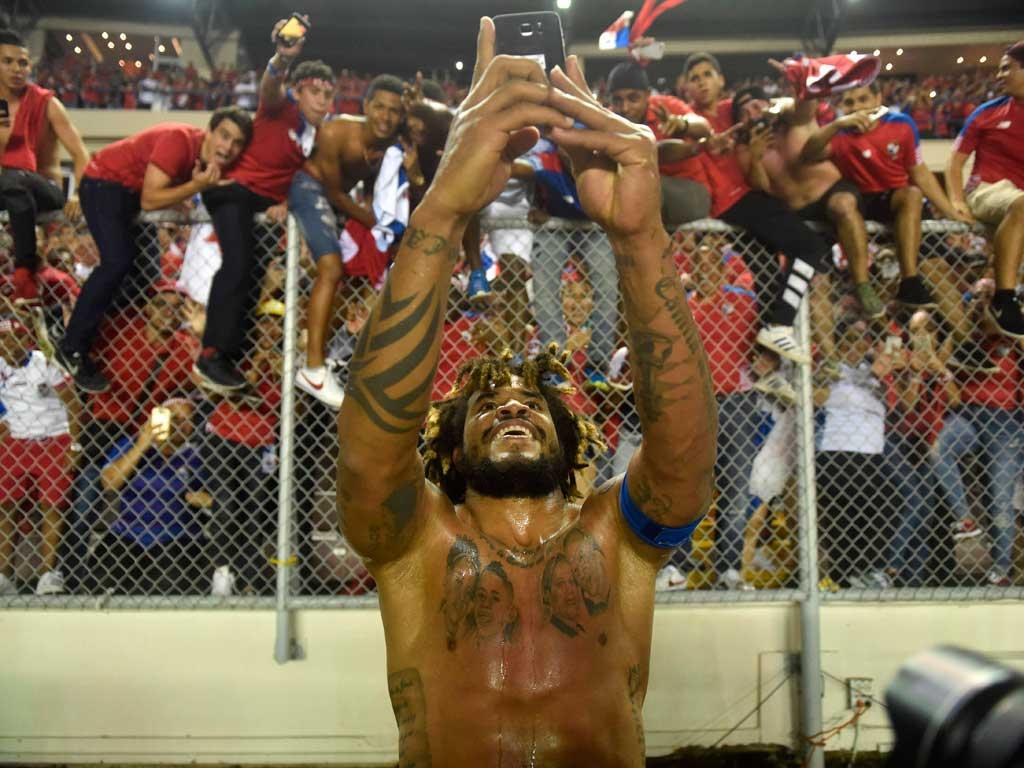FIFA, multa, Panamá, mala conducta, invasión de cancha, clasificación mundial, primer mundial, Rusia 2018