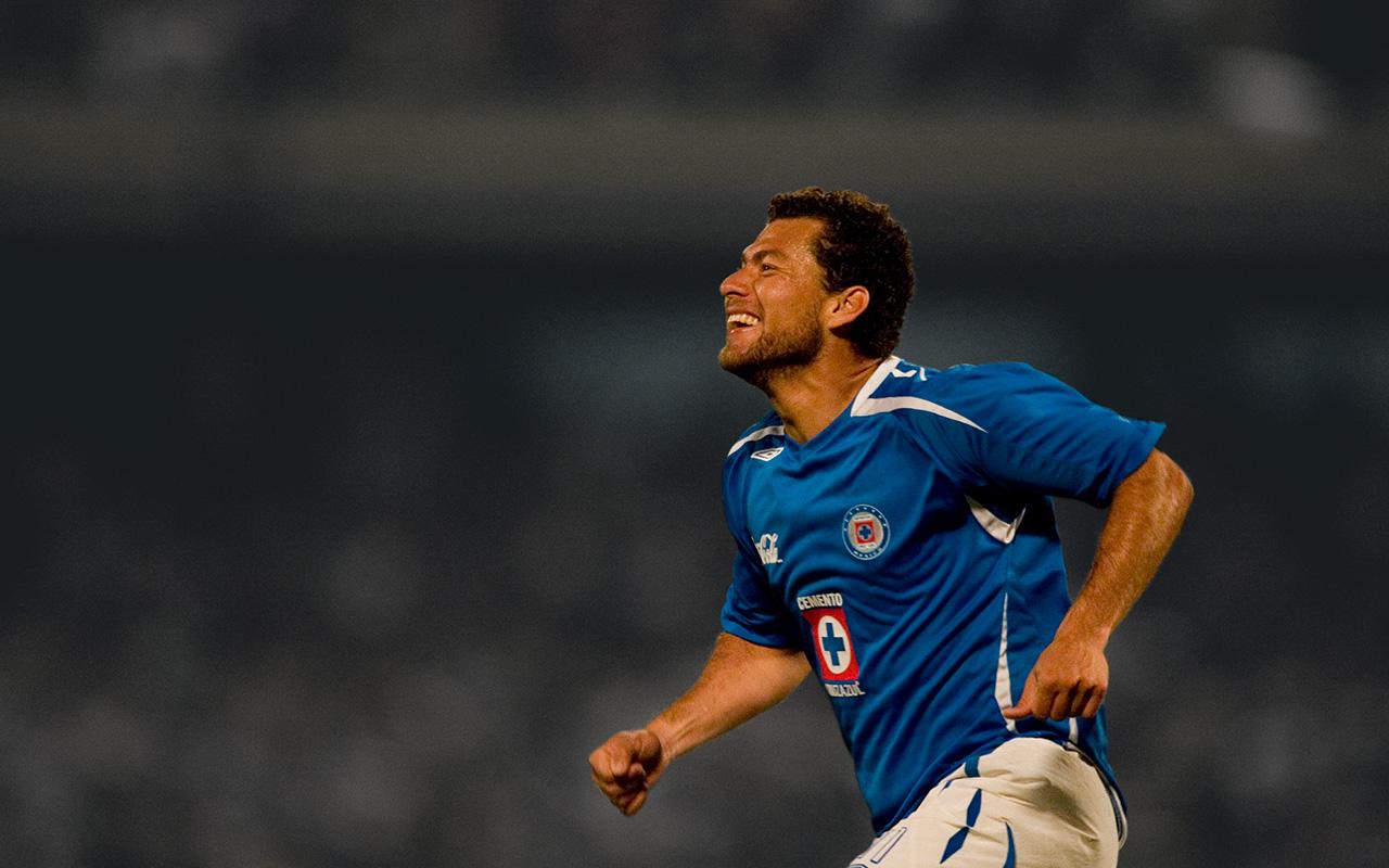 Miguel Sabah Miedo Selección Mexicana Cruz Azul Morelia