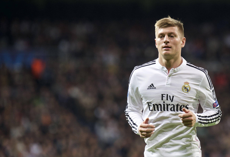 Toni Kroos, grabará película, Real Madrid, diciembre, alemán, mediocampista, productor, Leopold Hoesch