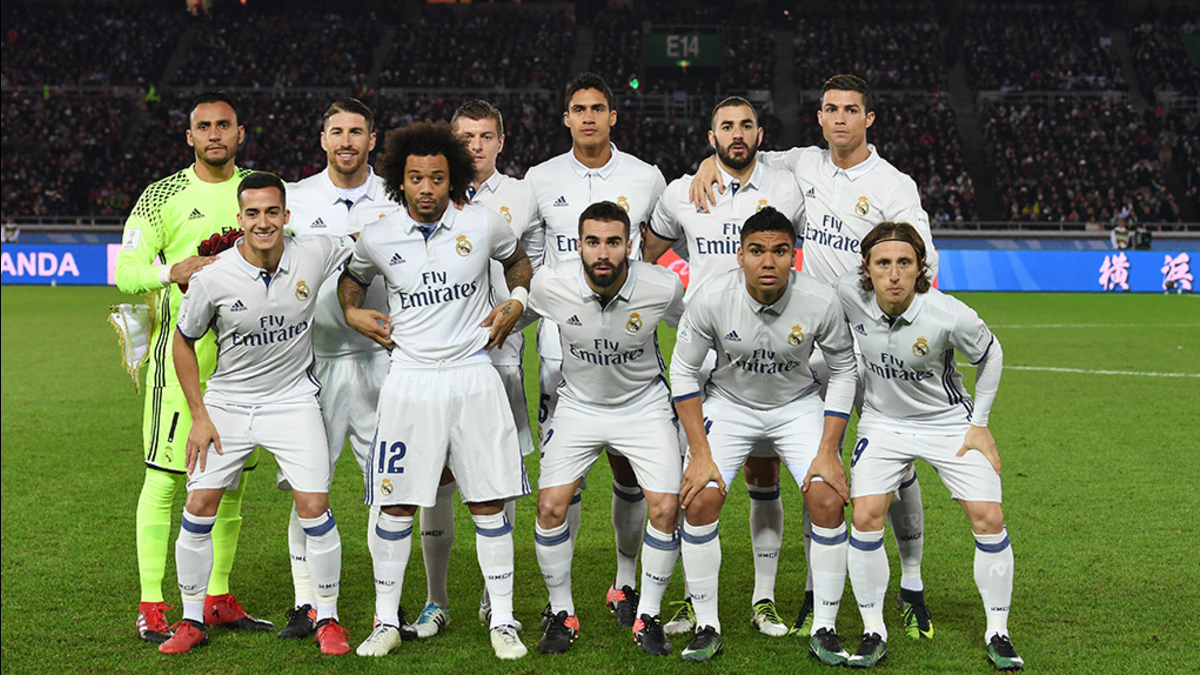 Real Madrid, pagará, boletos, Aficionados, Mundial de Clubes, viajen, Abu Dhabi, Mundial de clubes, semifinal, final, merengues