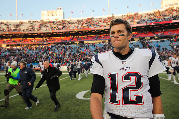 tom brady records de tom brady patriotas vs bills patriotas tom brady se enoja brady le grita al coordinador ofensivo brady molesto