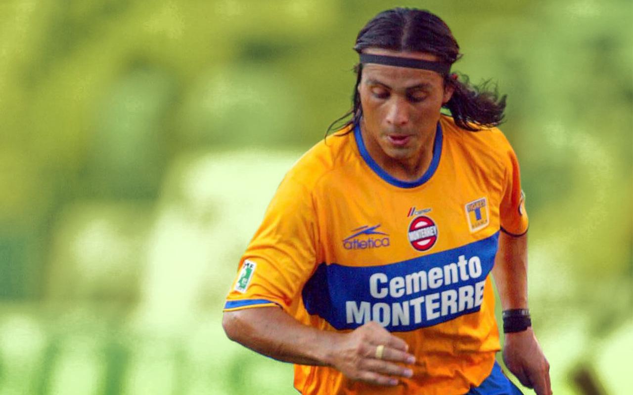 Tigres Chile Clásico Regio Claudio Núñez Chile