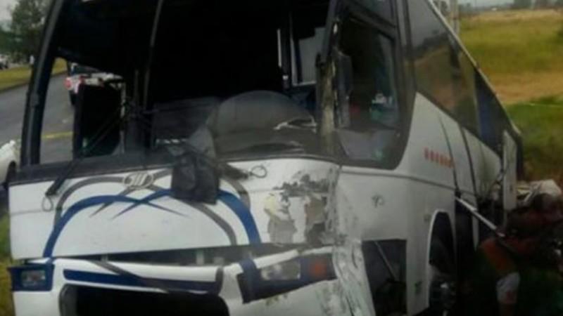 Rayados de Altamira Accidente Autobús Monterrey, Jugador fallecido Muerte Jalisco Daniel Osorno