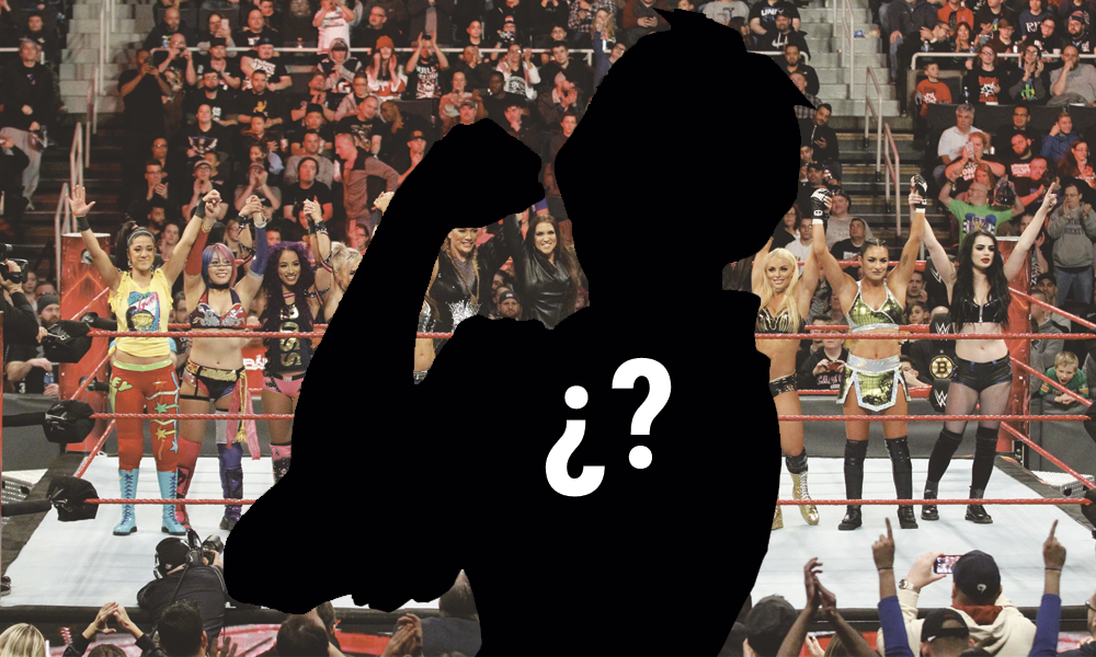 Royal Rumble Femenil Divas WWE Ronda Rousey Alexa Bliss Charlotte Flair